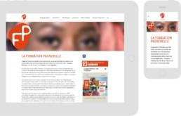 site web fondation passerelle raphael panerai koopski