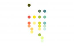 koopski couleurs mosaiques festival raphael panerai graphiste freelance paris