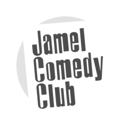 koopski graphiste logo jamel comedy club paris raphael panerai