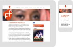 site web fondationpasserelle raphael panerai koopski