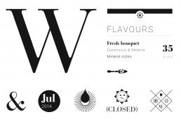 koopski wormwood charte webdesign raphael panerai graphiste freelance paris