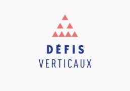 logo Défis Verticaux, association sportive, raphael panerai