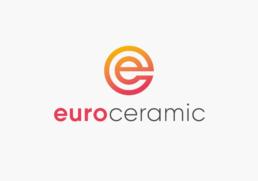 logo Eurocermaic, raphael panerai