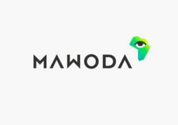 Logo Mawoda, conseil en investissement, raphael panerai 2019