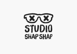 logo studio shap shap, musiciens, raphael panerai 2020